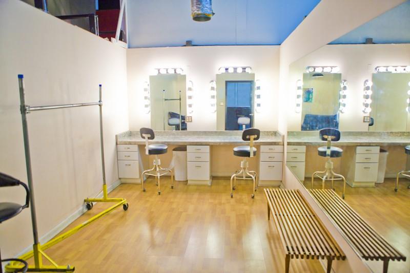 atlanta rental studio space
