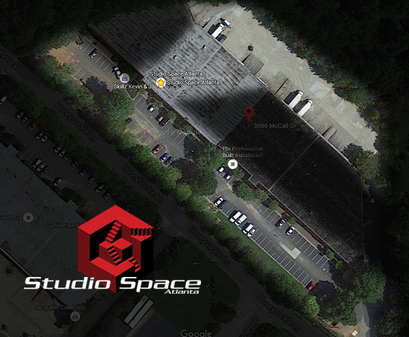 Studio-Space-Atlanta-Parking