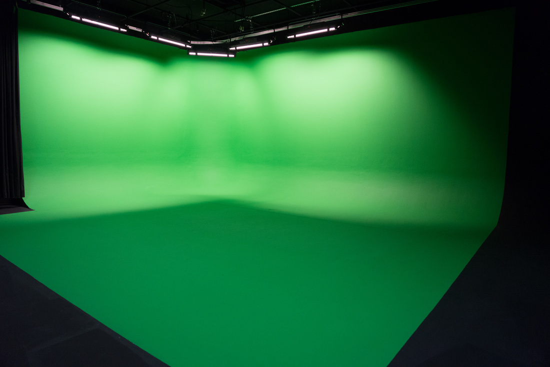 green screen atlanta studio space