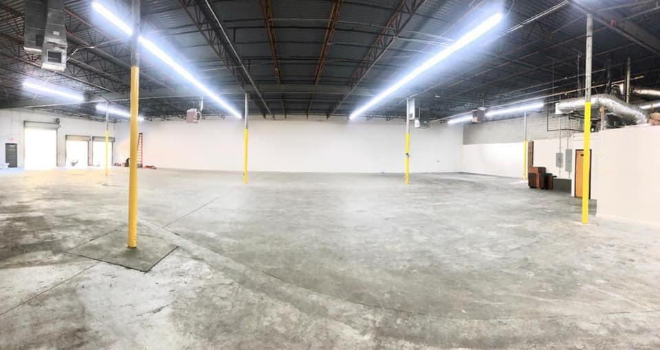 Studio Warehouse Atlanta