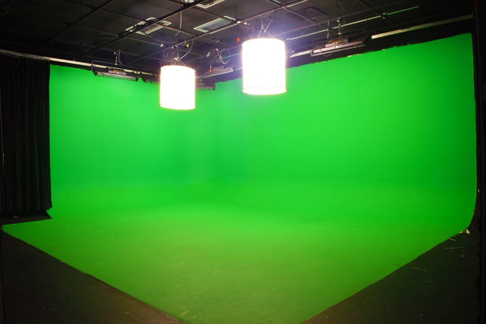 Studio Green Screen Atlanta