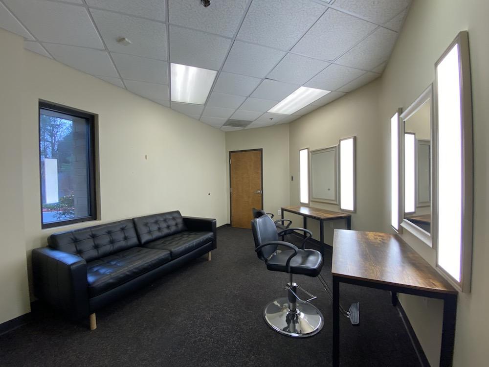 Studio Space Atlanta WEST Green Room 6